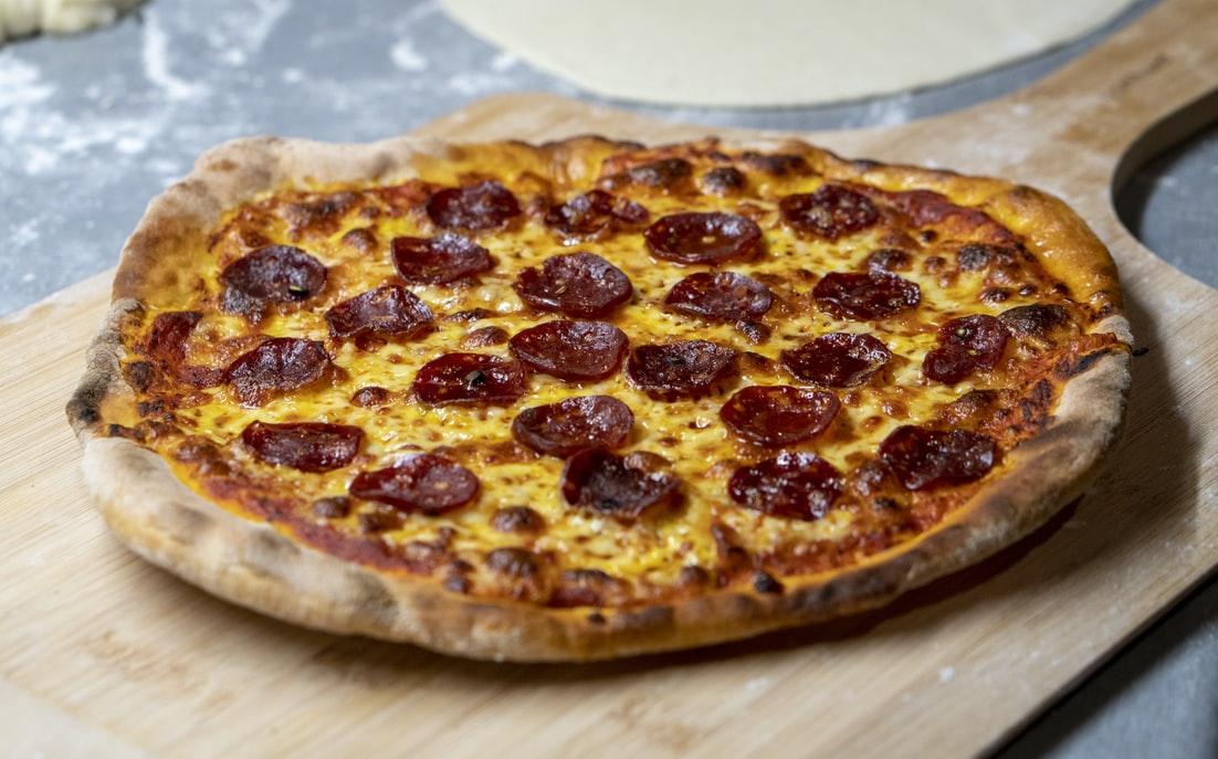 Le four à pizza électrique