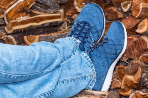 mode chaussures sneakers