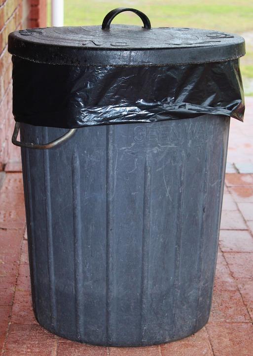 Le top des poubelles automatiques