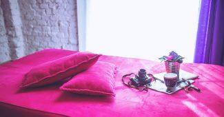 Votre oreiller ergonomique