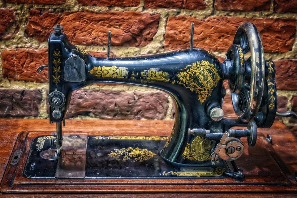 Machine pour couture