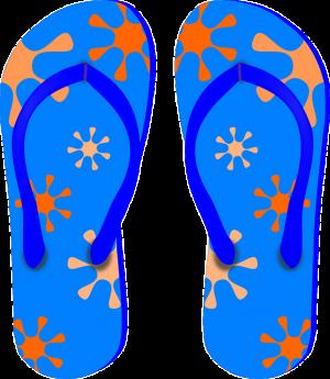 sandales pour femme en enceinte